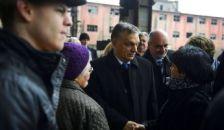 Orbán: Egy bank felállításával még tartozunk