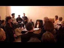 Hegedűs Loránt pere a Budapest-Északi Református Egyházmegye bíróságán (videó)