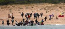 Marokkó bemutatta, hogyan lehet eredményesen fellépni még Afrikában az illegális bevándorlás ellen