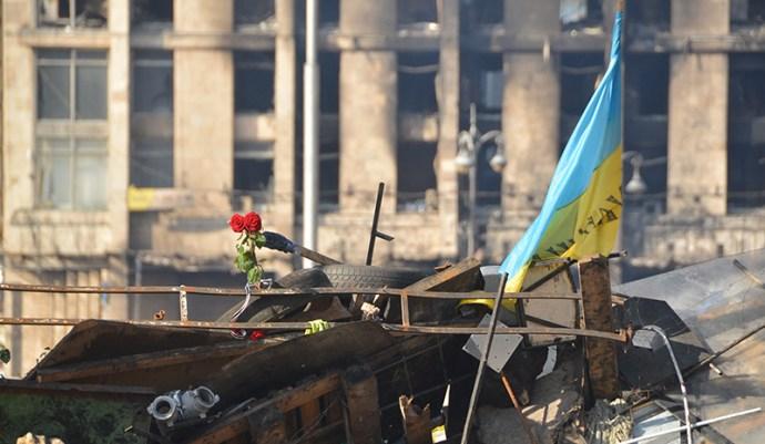Az USA és az EU készítette elő az államcsínyt Ukrajnában