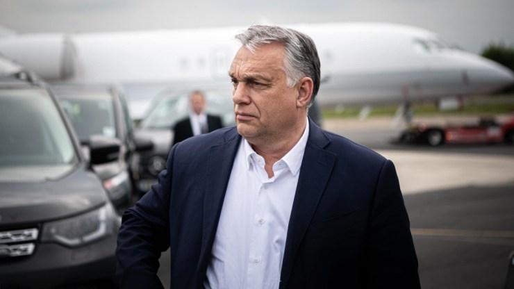 Rendkívüli bejelentésekkel érkezik Orbán Viktor