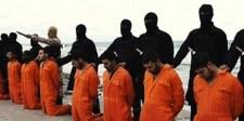 Hazaszállították a Líbiában lefejezett húsz egyiptomi keresztény holttestét