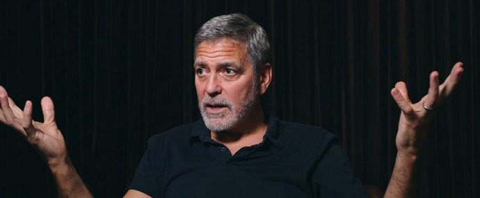 Who the f…ck is George Clooney?