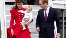 Meztelen férfivel fotózták le Katalin hercegnét