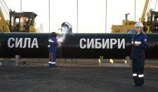 Oroszország és Kína sikeres együttműködése az olaj és a gáz területén