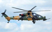 Rekordmennyiségű harci helikoptert adott el Törökország