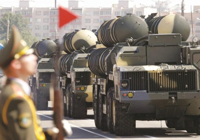 Moszkva erélyesen figyelmeztette Szíria szomszédait – köztük a békeszerető Izraelt