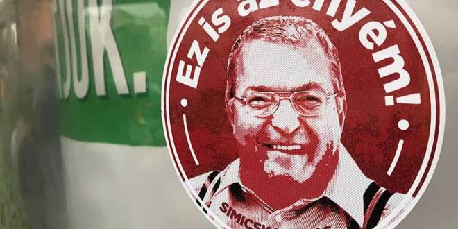 Az LMP-nek tízszerannyiba kerültek a plakátjai, mint a Jobbiknak