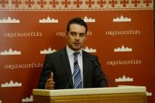 Vona: a Fidesz helyzete hasonlít az MSZP 2006-os állapotához