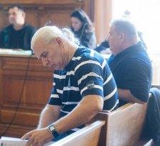 Hosszú évekre börtönbe kerülhet a két bukott rendőr, Labanc Ferenc és Porkoláb Zsolt