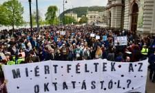 A kormány betiltaná a gender tudományok oktatását Magyarországon