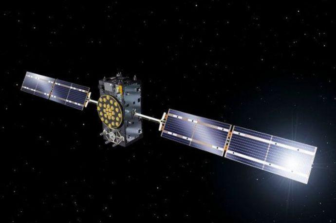 Helyzetjelentés a két félrecsúszott műholdról