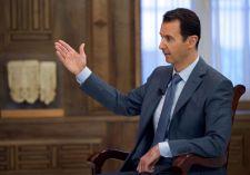 Szíria bárkivel együttműködne