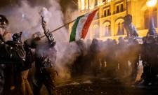Tényleg Soros emberei a rabszolgatörvény ellen tüntetők?