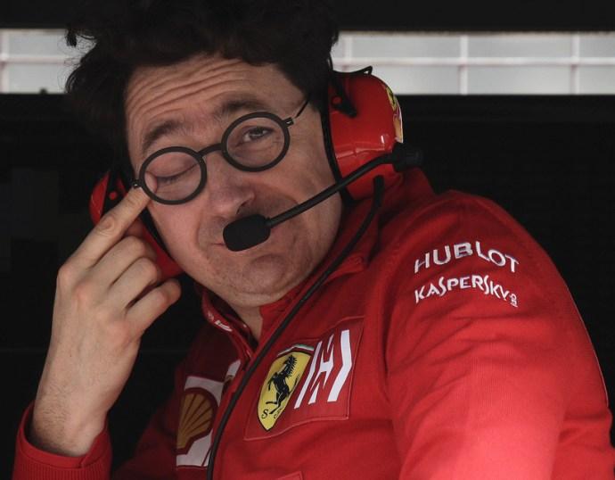 Idén is több Forma-1-es futamot kihagy a Ferrari csapatfőnöke