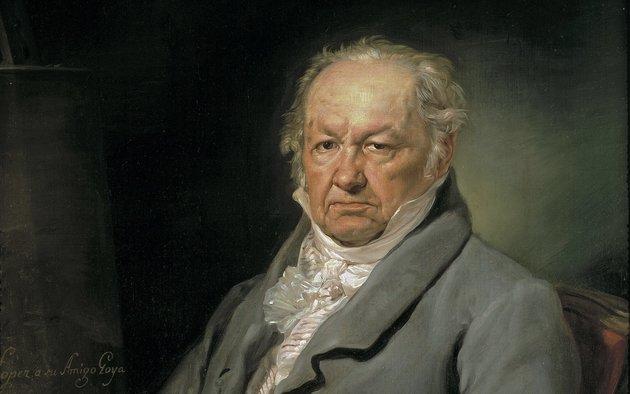 """Az inkvizíció """"inspirálására"""" festette meg felöltöztetve is leghíresebb művét Goya"""