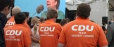Merkel egyre magányosabb! – Nyíltan nekimentek a saját párttársai is