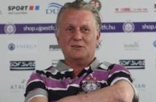 Kómában vanTörőcsik András, 45-szörös válogatott labdarúgó