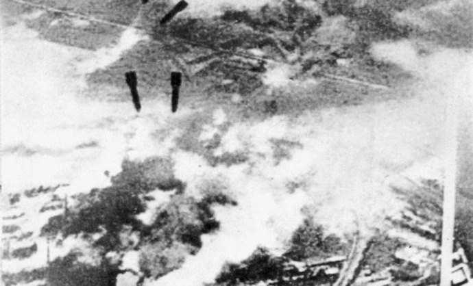 Ez egy becsületbeli ügy: jóvátételt követelnek a lengyelek a németek pusztítása után