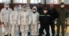 Tesztelés a Vágsellyei járásban: Pereden szigorú utasítást adtak ki
