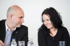 Bayer Zsolt: Még a Szabó Tímea hiányzott!