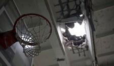 Az ukrán csapatok célzott tűzet nyitottak a donyecki iskolára