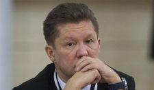 A Gazprom megszabta Ukrajnának a gázvásárlás feltételeit