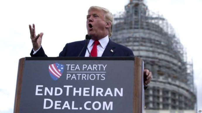 Irán 120 napja: ez az utolsó alkalom, hogy az USA igazolja az atomalkuban vállalt perzsa kötelezettségeket