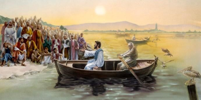 Mai evangélium – 2021. január 21.
