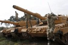Hatalmi érdekek keresztezték egymást Szíriában