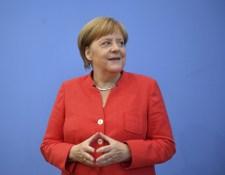Negatív Merkel második koronavírus-tesztje is