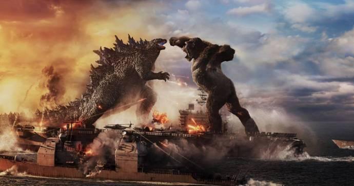 Az emberiség legnagyobb hibáinak megtestesülése: Godzilla vs. King Kong