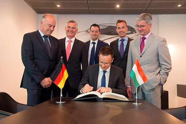 Továbbra is a multiknak dolgozik be az Orbán-kormány