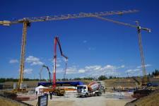 Egy atomenergetikai fejlesztés: az ólomhűtéses gyorsreaktor