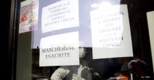 Rendkívüli kormányintézkedések Olaszországban: karantént vezetnek be a koronavírus miatt
