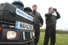 Román találmánnyal védenék Európa határait
