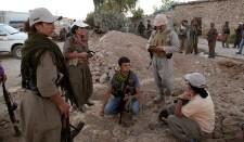 Miért foglalkozik az EU Irak problémáival?