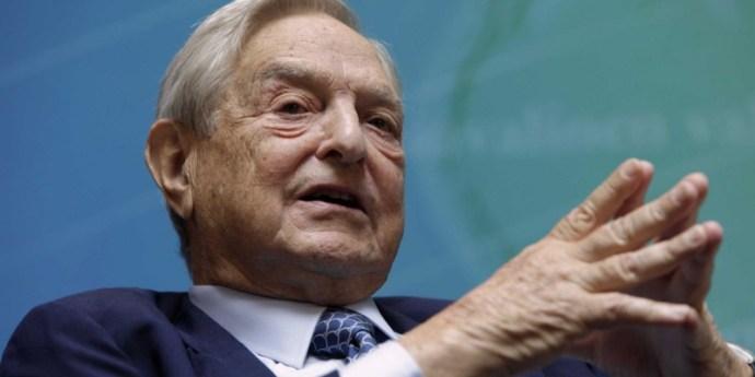 George Friedman: Soros György esélye, hogy megszabaduljon Orbántól, nulla