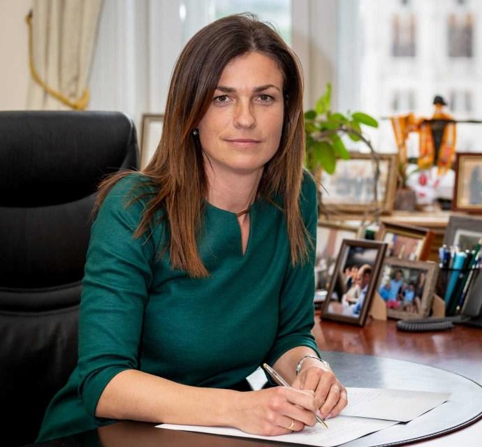 Varga Judit: újabb esélyt kap a Székely Nemzeti Tanács európai polgári kezdeményezése