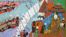 Turista módjára szivárogtak be Buda várába a janicsárok 1541-ben
