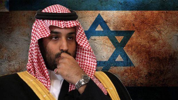 Szaúdi trónörökös: Izraelnek joga van a létezéshez