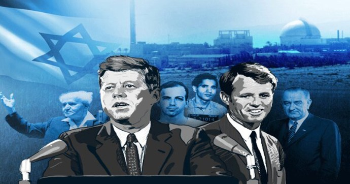 """Kennedy meggyilkolása és a """"nem létező lobbi"""""""