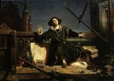 Kopernikusz: a Biblia értelmezése és a Naprendszer