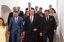 Danko: Ha bebizonyosodik, hogy Szlovákiát átverték és kihasználták, akkor a bűnöst meg kell büntetni