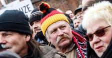 Polgárháború lesz Németországban?