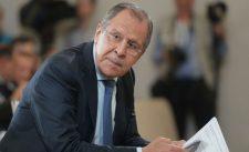 Lavrov: Oroszország hajlandó együttműködni az USA-val
