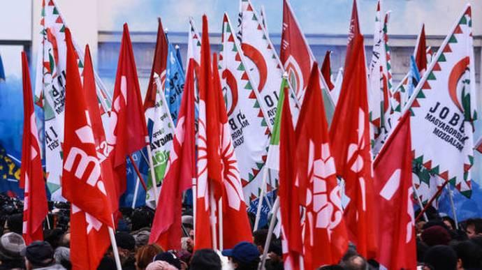 Bayer Zsolt: Nem Kósa állt össze a Jobbikkal