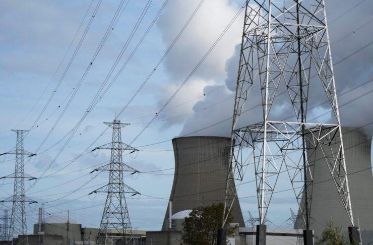 Szlovákia és Magyarország is beállt a francia-cseh tandem mögé atomenergia ügyben