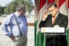 Egy évvel a G-nap után összeállt a mozaik: ezért szakított Simicska és Orbán