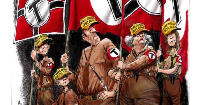 Hitler feltámasztása